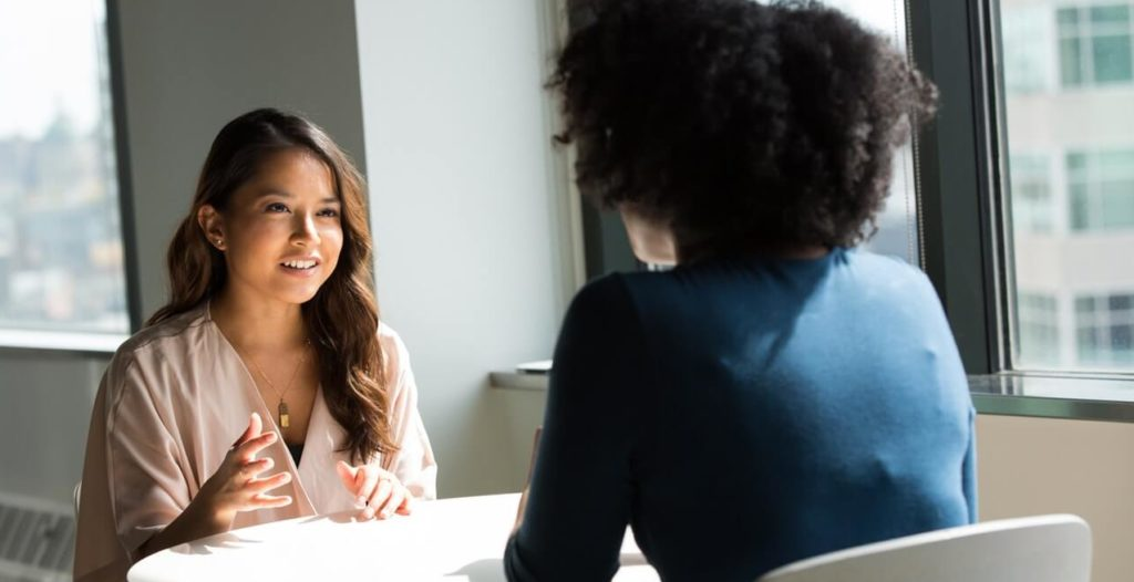 Gesprächsführung – So führt man gute Vorstellungsgespräche