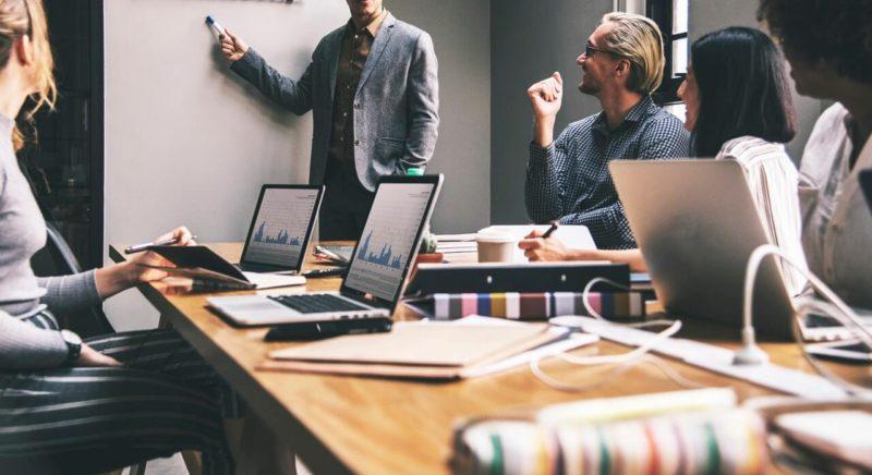 Online Marketing Strategie – Vom ersten Touchpoint bis zum Kauf